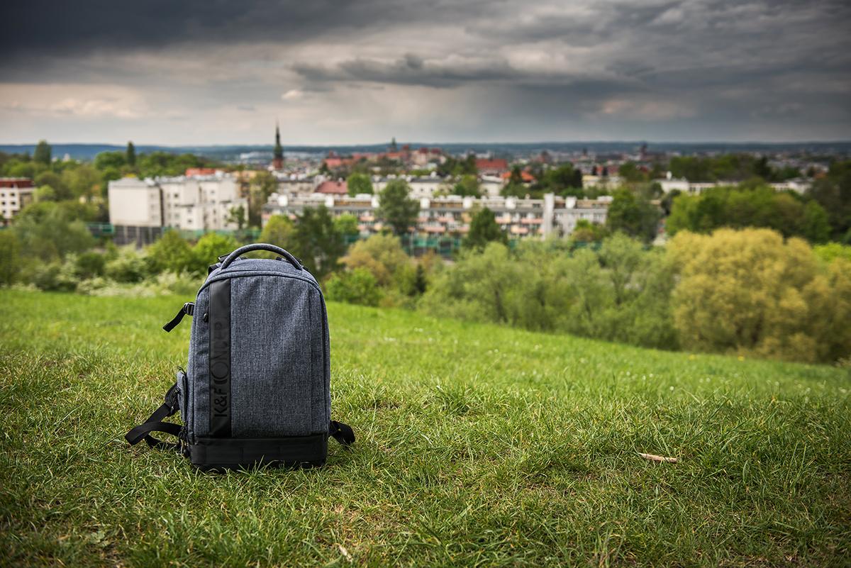 plecak fotograficzny K&F Concept KF13.044