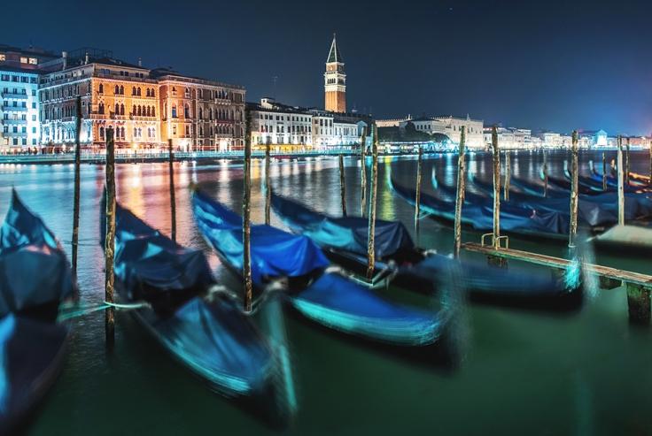 Co zobaczyć w Wenecji? Fondamenta Salute