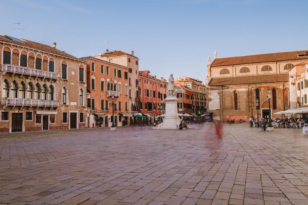 Najciekawsze miejsca w Wenecji. Co zobaczyć w Wenecji.