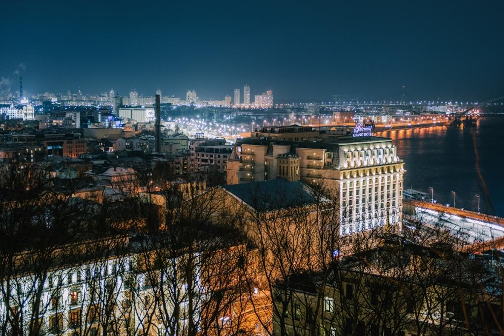 Co warto zobaczyć w Kijowie - największe atrakcje Kijowa. Padół, Kijów.